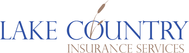 Lake Country Insurance Services homepage